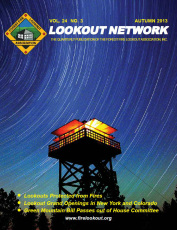 Lookout Network